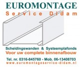 Logo Euromontage Service Didam