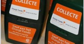 Collecte Oranje Fonds