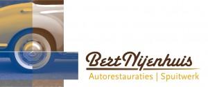 Logo Autorestauratie Bert Nijenhuis
