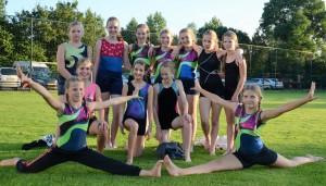 gym meisjes 10