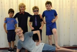 jongens recreanten 6.1