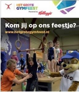 grote gymfeest 1